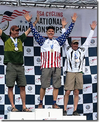 National Podium